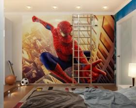 Ideas para decorar la habitacion de los ninos 2