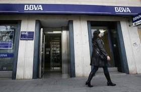 BBVA cree que el descenso de los tipos favorece la demanda de vivienda