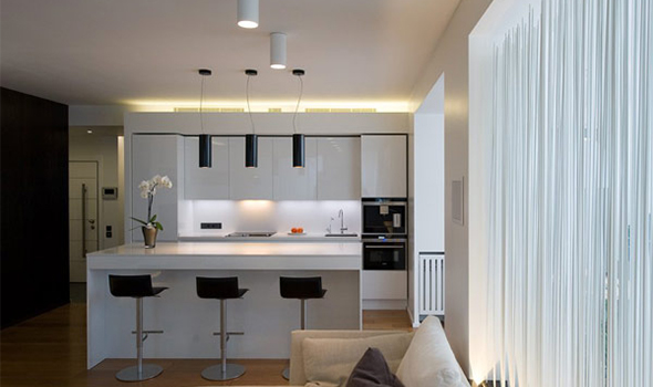 Conseguir un estil minimal sta en casa for Casa minimalista blog