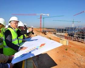 los arquitectos espanoles los pmas pesiomistas con el futuro del sector