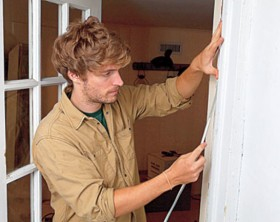 Ventanas que evitan la salida de calor o de frio en nuestro hogar