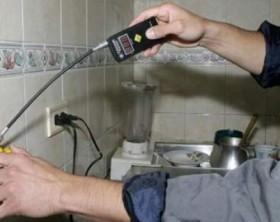 el timo del revisor del gas