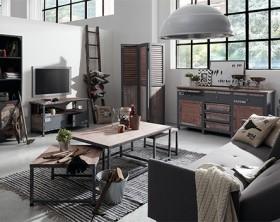 Encuentra el estilo para tu salón