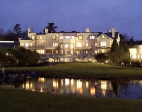 Opulencia en Updown Court: una de las casas más caras y lujosas del mundo