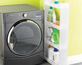 ¿A qué hora tenemos que poner la lavadora?