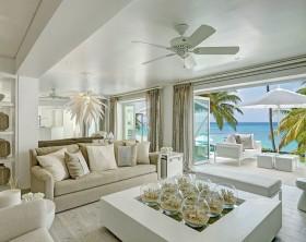 Brillante y luminosa casa marinera de vacaciones