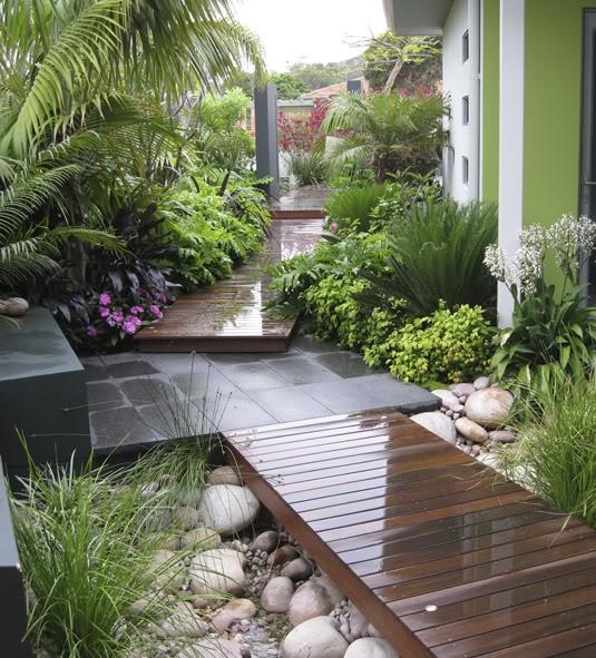 Decoración de porches y terrazas: Un exterior divino