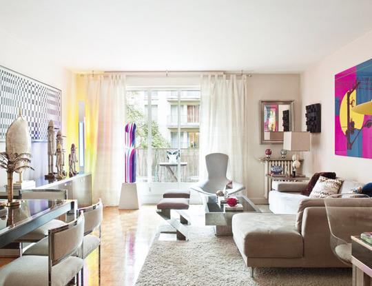 5 trucos de decoraci n parisina en tu casa - Trucos decoracion ...